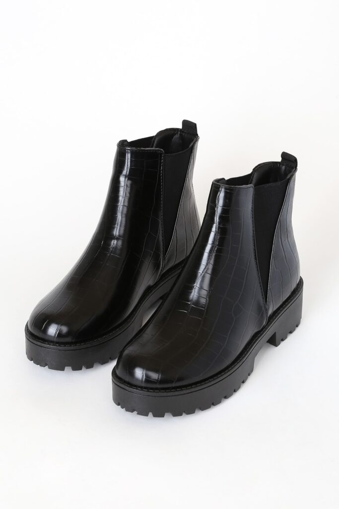 prada boot dupes